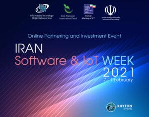 Iran ICT and IoT Week 2021
