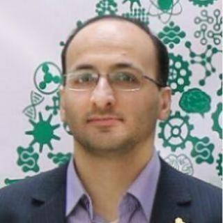 Profile picture of Hassan Nilforoushan